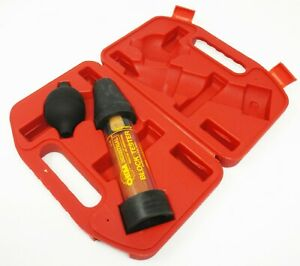 Oem Tools 27145 Engine Block Tester Bulb Aspirator Body Container