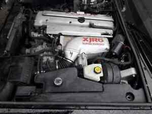 Jaguar Xjr6 Engine Aj16 4 0 Supercharged 21564 Km Perfect Condition