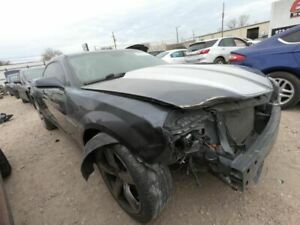 Manual Transmission 6 Speed Lt Opt Mv5 Fits 10 15 Camaro 446757