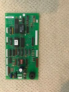 Fast Corp F631 Ice Cream Vending Machine Control Board