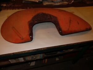 1950 Allis Chalmers Wd Farm Tractor Right Fender