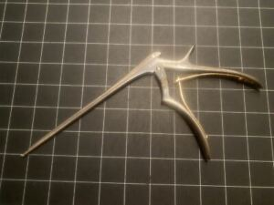Ruggles Rb4771 Stealth Small Kerrison Rongeur 1mm Up Bite