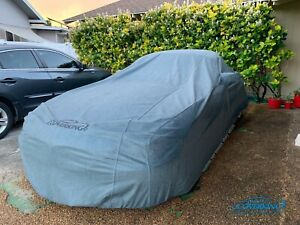 Coverking Coverbond 4 Tailored Car Cover For Porsche Boxster Made To Order