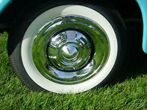 1955 1958 Cameo Wheel Trim Ring Chevrolet And Gmc Pickup Truck