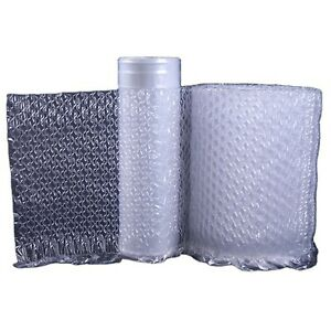 Inflatable Bubble Quilt Air Filled Packaging Roll