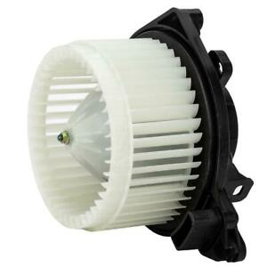 Front Ac Heater Blower Motor Fan For 2005 2015 Toyota Tacoma Pre Runner Base