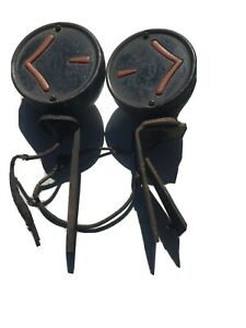 Pair Early Arrow Safety Device Turn Signal Light Vintage Truck Rat Rod No 7