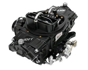 Quick Fuel Marine Carburetor 750 Cfm M 750 Black Diamond Custom Free S h Usa