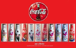 Bottles or cans coca cola collector (optionally)