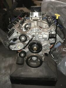2005 Mopar Performance 5 7l Hemi Crate Engine New Never Installed