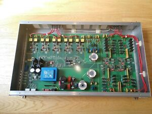 Thermo Ltq Ft Orbitrap Mass Spec Xl High Voltage Power Supply Assy 2077990 06