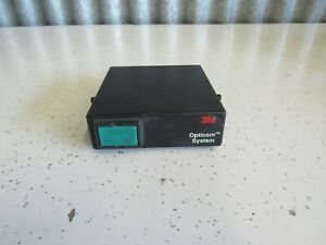 3m Opticom System Model 793s Infrared Emitter Control Switch Nice Condition
