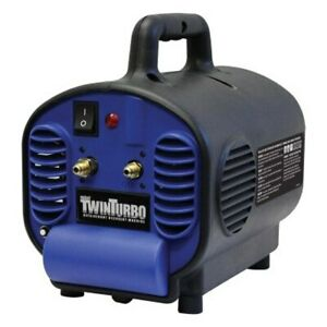 Mastercool 69400 Mini Twin Turbo Combustible Gas Recovery Machine