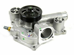 Genuine Mopar Water Pump 68346915aa