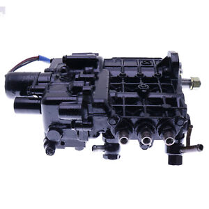 For Yanmar 3tnv76 xmr 3tnv76 Fuel Injection Pump Assy