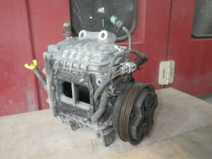 Toyota Mr2 Mk1 Aw11 Ae86 Ae92 4a gze Supercharger Jdm