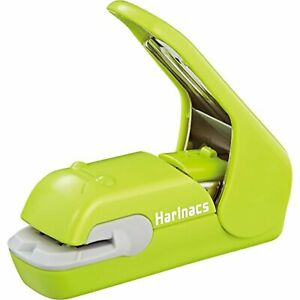 Kokuyo Harinacs Press Staple free Stapler With This Item F s W tracking Japan