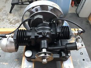 Antique Maytag 72 Twin Multi Motor