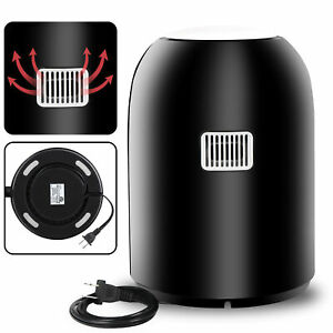 Deep Air Fryer Digital Customized Preset Pause Function Timer Oil less Healthy