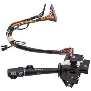 Quality Multifunction Switch Lever Turn Signal For Buick Century Regal 26049071