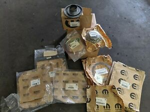 Dodge Chrysler Transmission Rebuild Parts Lot For Shop Clutch Separator Pistons