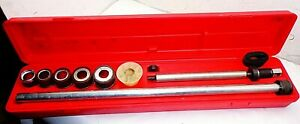 Snap on Car Truck Camshaft Bearing Installer Removal Driver Tool Made Usa