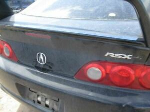 Trunk Hatch Tailgate With Spoiler Fits 05 06 Rsx 84355