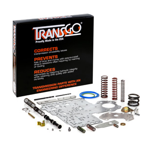 Transgo Shift Kit 48re Dodge Ram Fits All 48re Gas And Diesel 2003 08 Sk48re