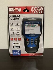 Obd1 Innova Scan Tool 3140g Brand New Fast Free Shipping Airbag