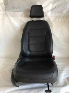 Front Seat With Srs Right Passenger Side Jetta Except Gli 2011 2014 Oem