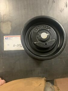 Gehl 50325224 Center Bogie Triple Flange New Idler Wheel Assembly Kmf America