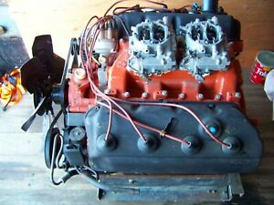 1971 Plymouth 426 Hemi Engine And 18 Spline Four Speed From A Hemi Cuda Bs23r1