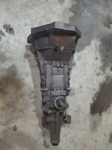 Ford Ranger 3 0 V 6 M5r1 5 Speed Transmission 2wd In Good Condition