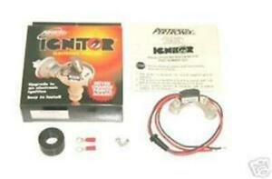 Ford 2000 3000 4000 Tractor Petronix Electronic Ignition Kit Ef3