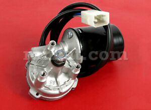Alfa Romeo Gt Junior Gtv Wiper Motor New