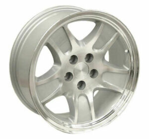 17 Brand New Alloy Wheel Rim Fits 2001 2002 Ford Crown Victoria