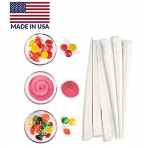 Nostalgia Hck800 Hard Sugar free Candy Cotton Candy Party Kit 60 Candies Fl