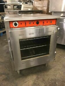 Alto shaam Ch 75 dm Cook And Hold Oven