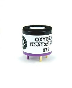 O2 a2 Oxygen Sensor For Bw Technologies Gas Detectors May 2020