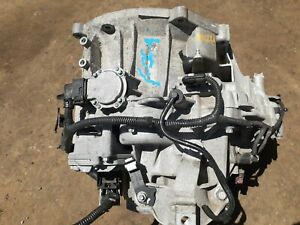 2012 Ford Focus 2 0l Automatic Transmission With Tcm 49k Miles 6 Month Warranty
