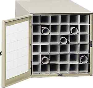 Safco 1 drawer Specialty File Cabinet Stackable Tropic Sand 4962