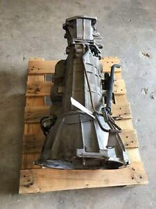 Transmission Assembly 4 0l 233k Miles Ford Explorer 99 00 1999 2000 Oem