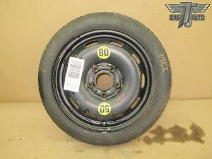 14 19 Mini Cooper F55 F56 F57 Spare Tire 15 Wheel 15x3 5b Et28 6851506 Oem