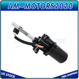 For Ford Expedition 2007 2014 Left Power Running Board Motor 747 900 9xo81r Hot