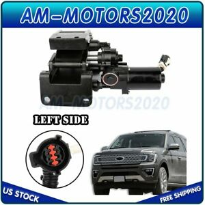 Left Power Running Board Motor Fit For Ford Expedition Lincoln 07 14 Hot
