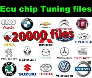 Professionally Ecu Chip Tuning Files Remap Software Download Version