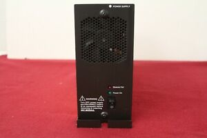 Quantar Ac Power Supply With Battery Revert 265 Watt Model Tln3262a cpn1050j