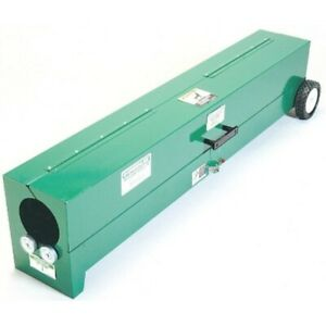 Greenlee 851 Electric Pvc Heater bender For 1 2 inch 4 inch Pvc Pipes