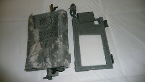 TYR Tactical ACU Phone Radio Pouch NETT NOTE2 EXT V2 New w o Tags w Insert $30.00