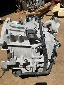 2014 Ford Focus 2 0l Automatic Transmission With Tcm 45k Miles 6 Month Warranty